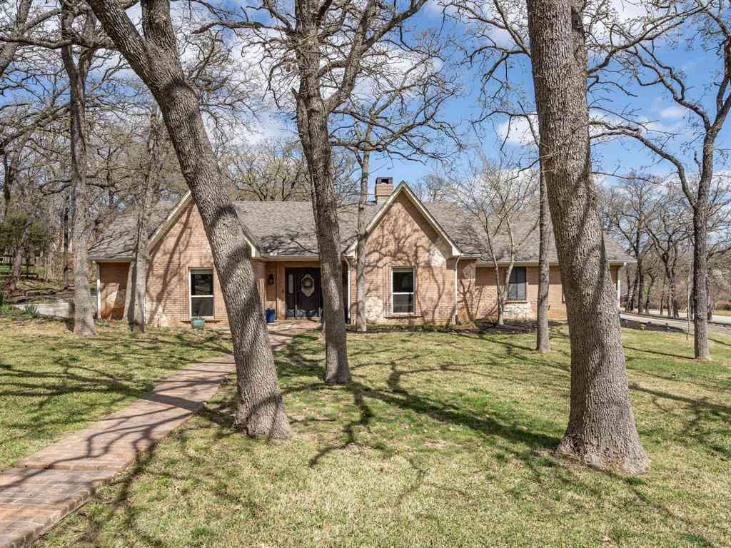 125 Knob Hill Lane, Double Oak, TX, 75077,