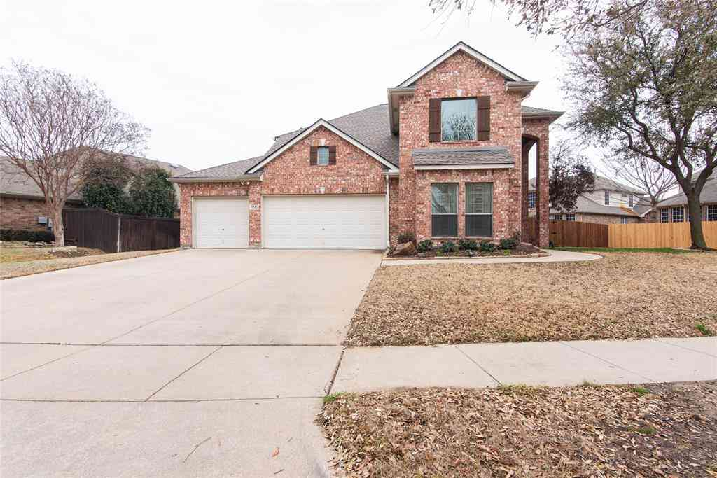 9312 Niles Court, Fort Worth, TX, 76244,