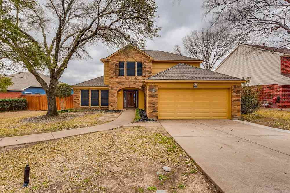 7509 Olympia Trail, Fort Worth, TX, 76137,