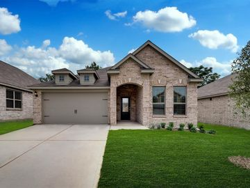 233 Ridgeland Oak Drive, Fort Worth, TX, 76120,