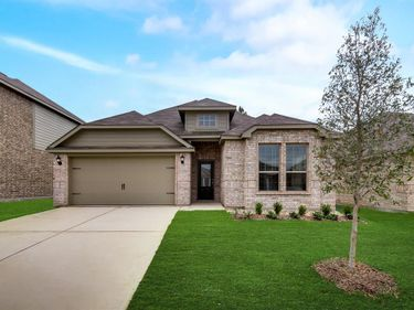 236 Ridgeland Oak Drive, Fort Worth, TX, 76120,