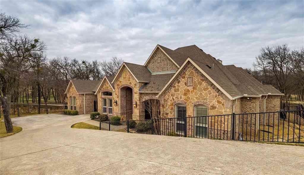 445 Stone Canyon Drive, Sunnyvale, TX, 75182,