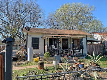 1628 E Arlington Avenue, Fort Worth, TX, 76104,