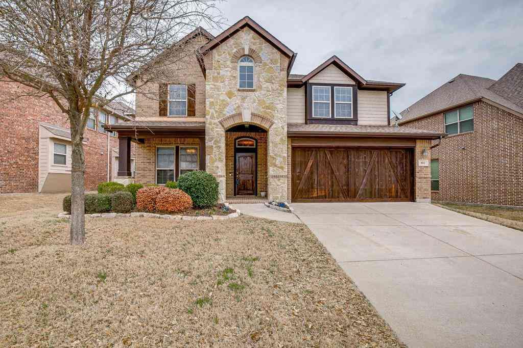 802 Miramar Drive, Rockwall, TX, 75087,