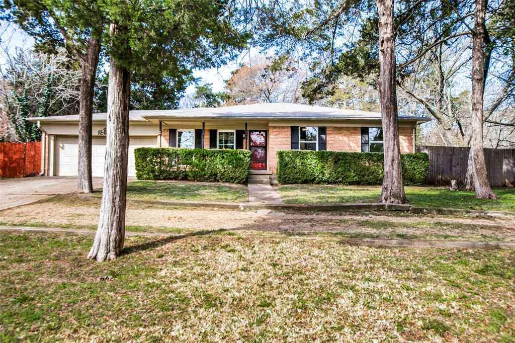 1203 Lady Lane, Duncanville, TX, 75116,