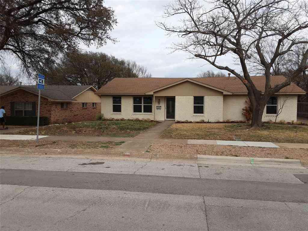 526 S Alexander Avenue, Duncanville, TX, 75116,