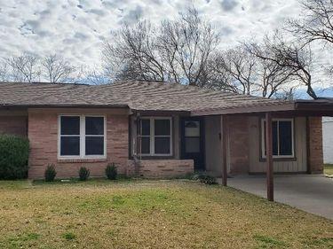 1730 Andrew Street, Mesquite, TX, 75149,
