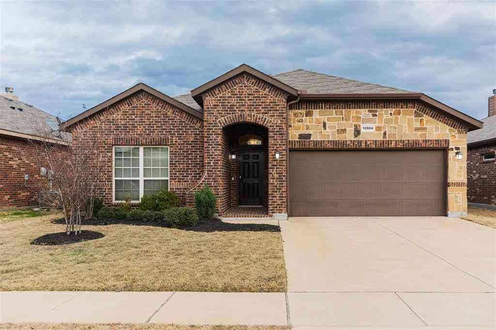 10804 Ersebrook Court, Fort Worth, TX, 76052,