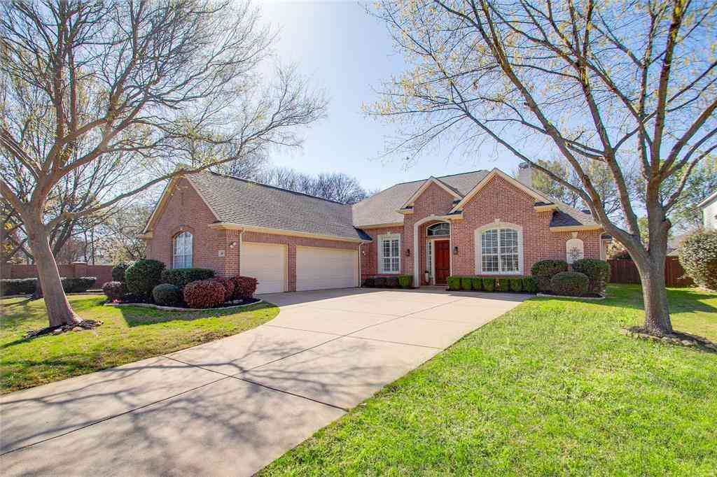 4101 Mustang Trail, Flower Mound, TX, 75028,