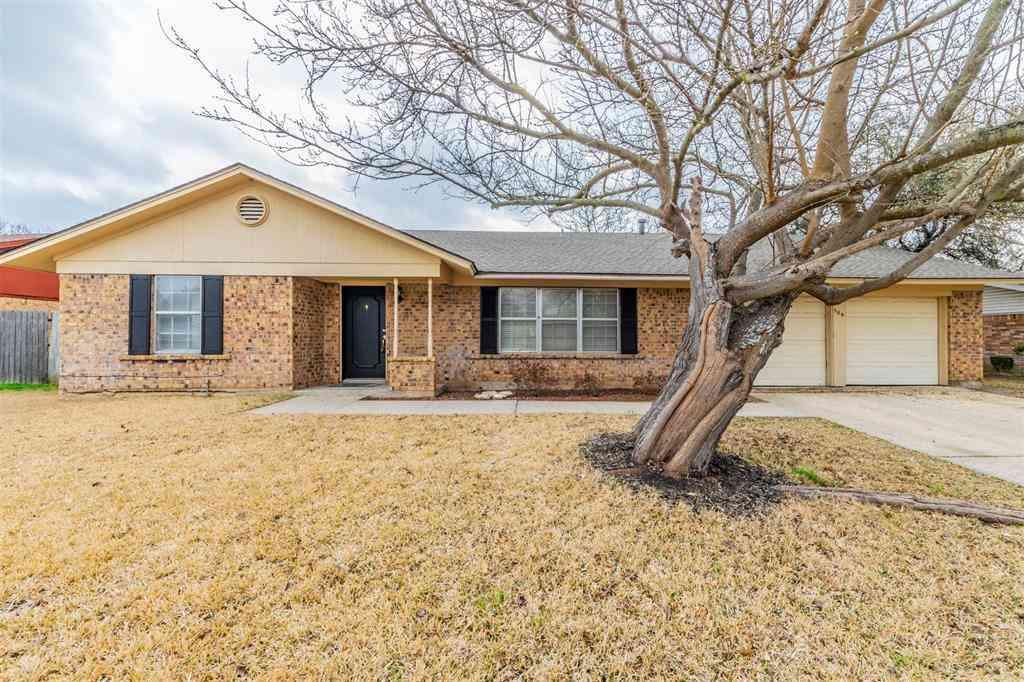 509 Crest Ridge Drive, Lakeside, TX, 76108,