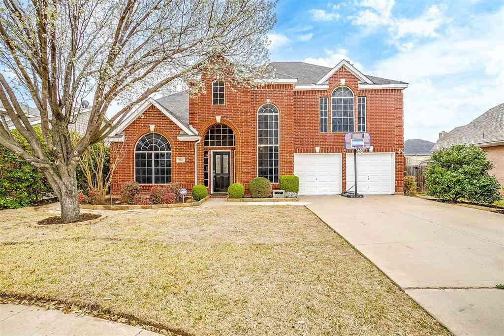 5705 Kelly Court, Haltom City, TX, 76137,