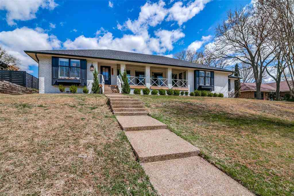 1423 S Alamo Road, Rockwall, TX, 75087,