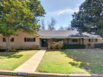 6345 Inca Road, Fort Worth, TX, 76116,