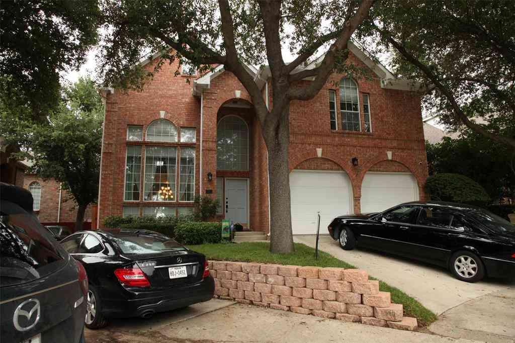 1211 Saint Regis Drive, Irving, TX, 75038,