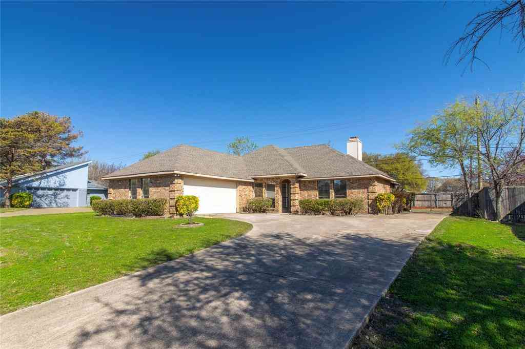8124 Bobwhite Drive, Frisco, TX, 75034,