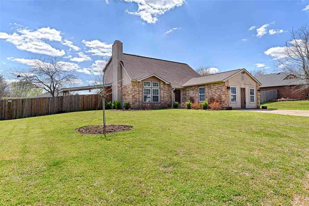 214 Wilshire Drive, Glenn Heights, TX, 75154,