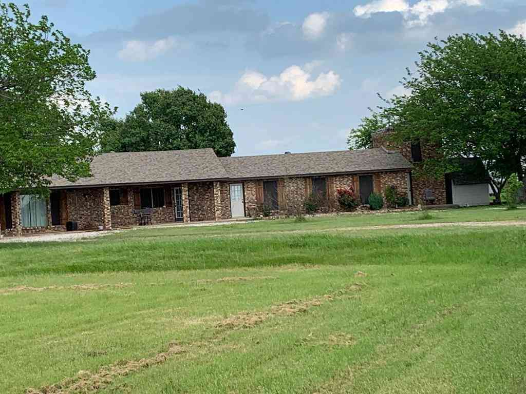 2956 S Branch Road, Krum, TX, 76249,