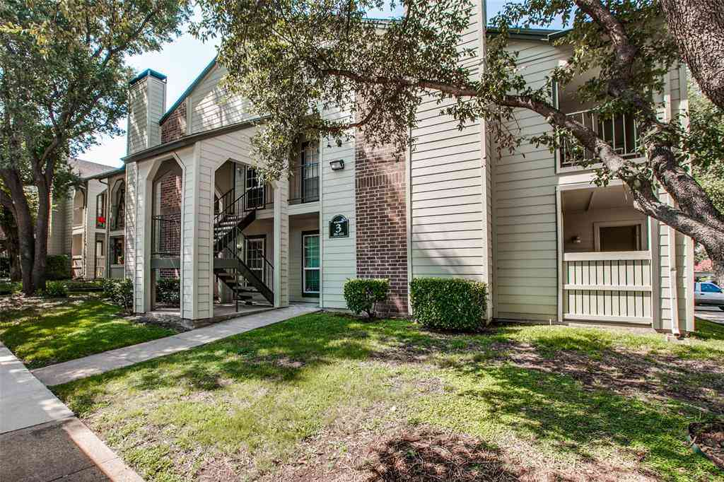 5981 Arapaho Road #307, Dallas, TX, 75248,