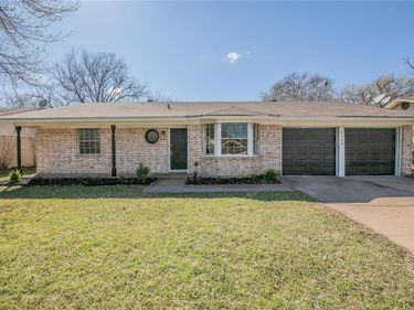 5508 Lubbock Avenue, Fort Worth, TX, 76133,