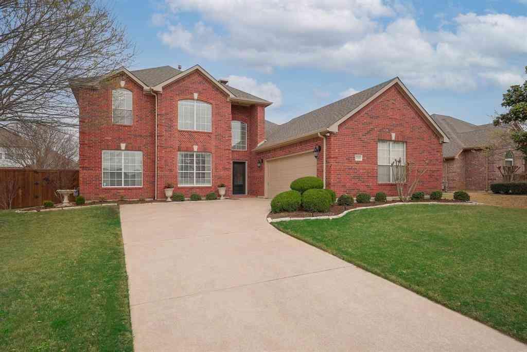 1518 Spring Ridge Lane, Flower Mound, TX, 75028,