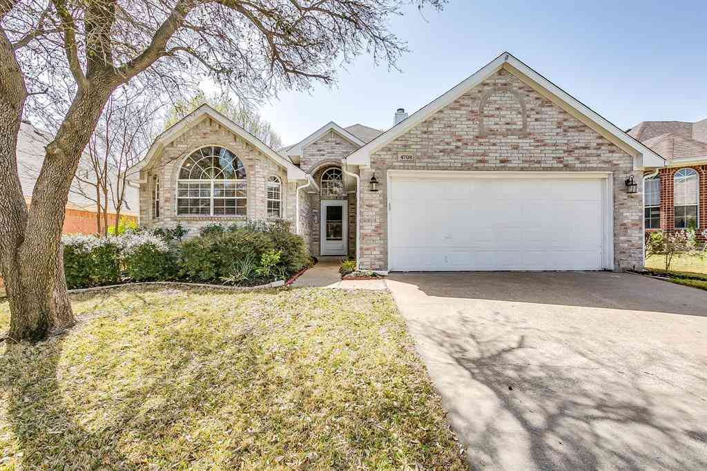4708 Mount Hood Road, Fort Worth, TX, 76137,