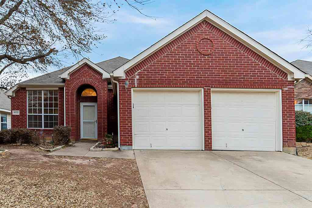4632 Buffalo Bend Place, Fort Worth, TX, 76137,