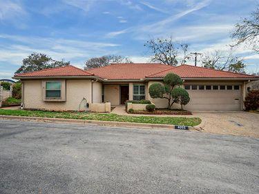 4055 Hidden View Circle, Fort Worth, TX, 76109,
