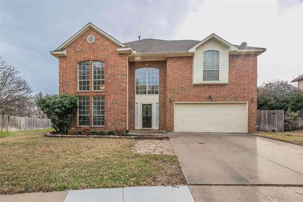 7801 Lake Meredith Way, Fort Worth, TX, 76137,
