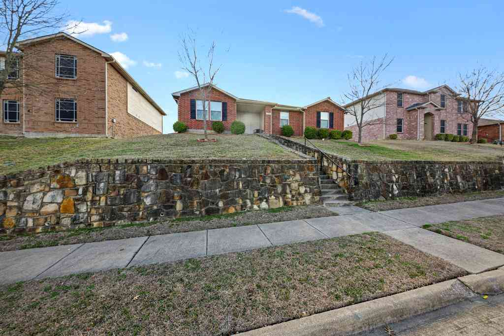 1508 Lone Star Court, Mesquite, TX, 75181,