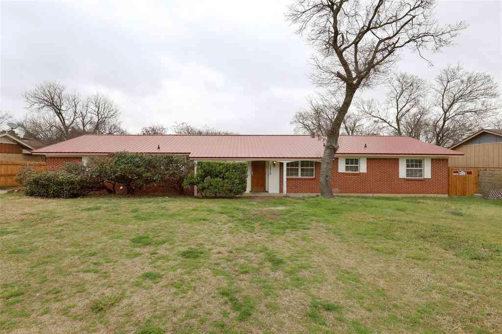 1210 N Cedar Ridge Drive, Duncanville, TX, 75116,