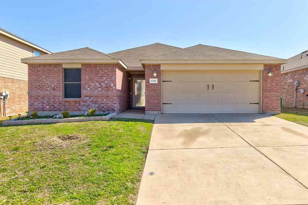6320 Provinces Street, Fort Worth, TX, 76179,