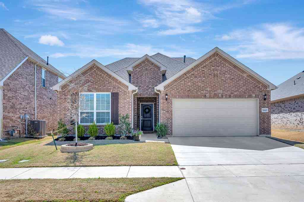 5860 Brightfield Road, Fort Worth, TX, 76137,