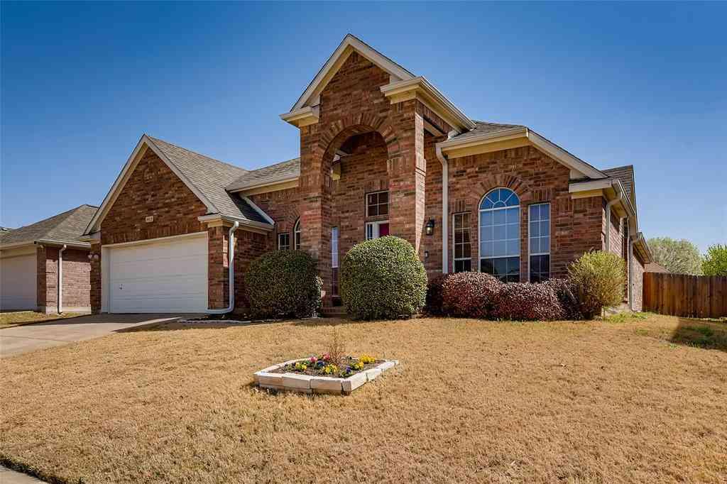 8513 Viridian Lane, Fort Worth, TX, 76123,