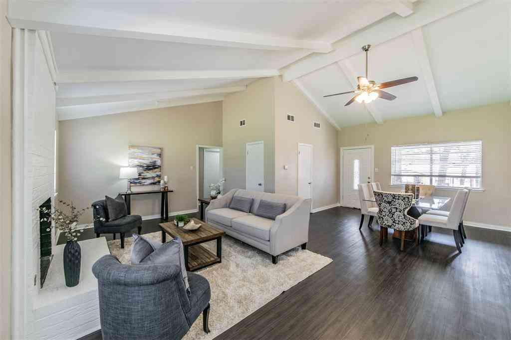 4709 Woody Lane, Forest Hill, TX, 76140,
