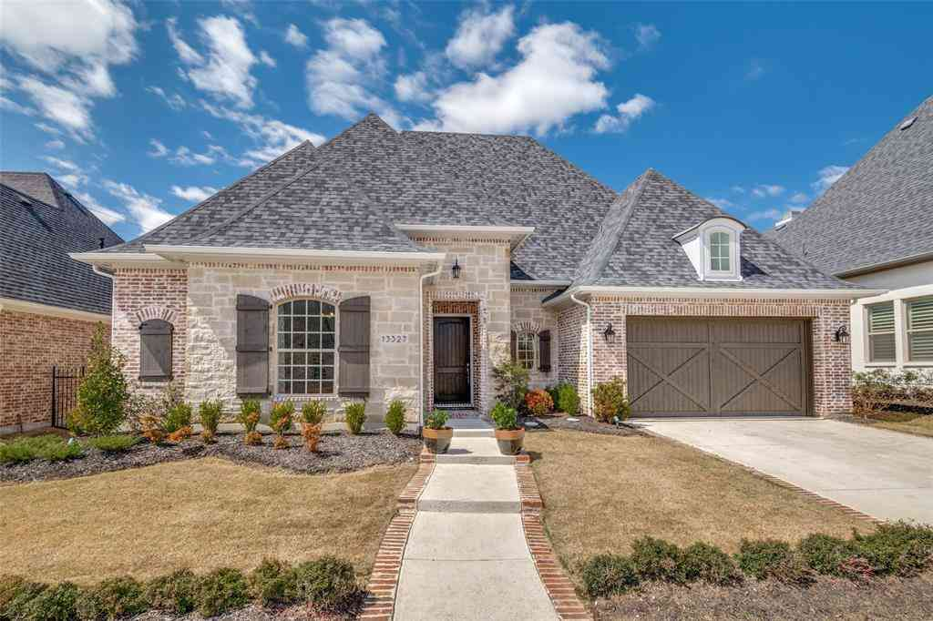 13327 Terlingua Creek Drive, Frisco, TX, 75033,