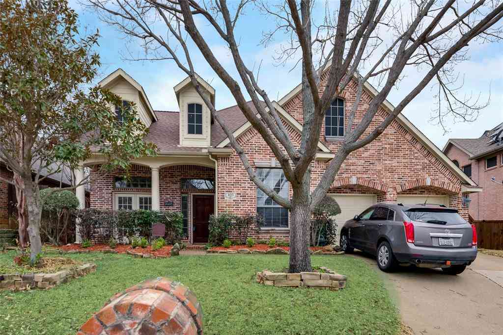 105 Barkley Drive, Hickory Creek, TX, 75065,