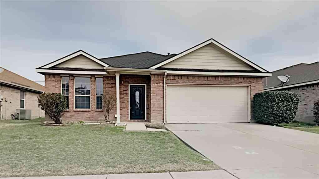 1064 Breeders Cup Drive, Fort Worth, TX, 76179,