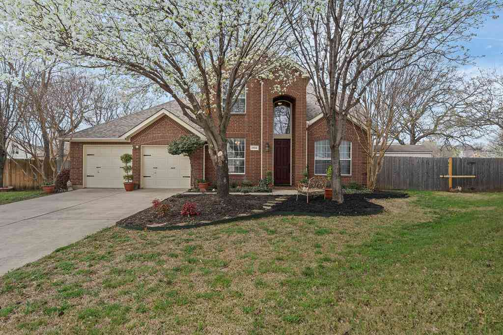 2604 Valencia Lane, Denton, TX, 76210,