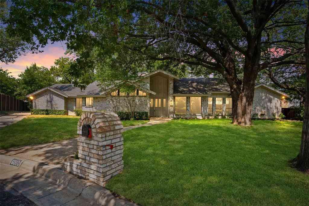 6010 Preston Creek Drive, Dallas, TX, 75240,