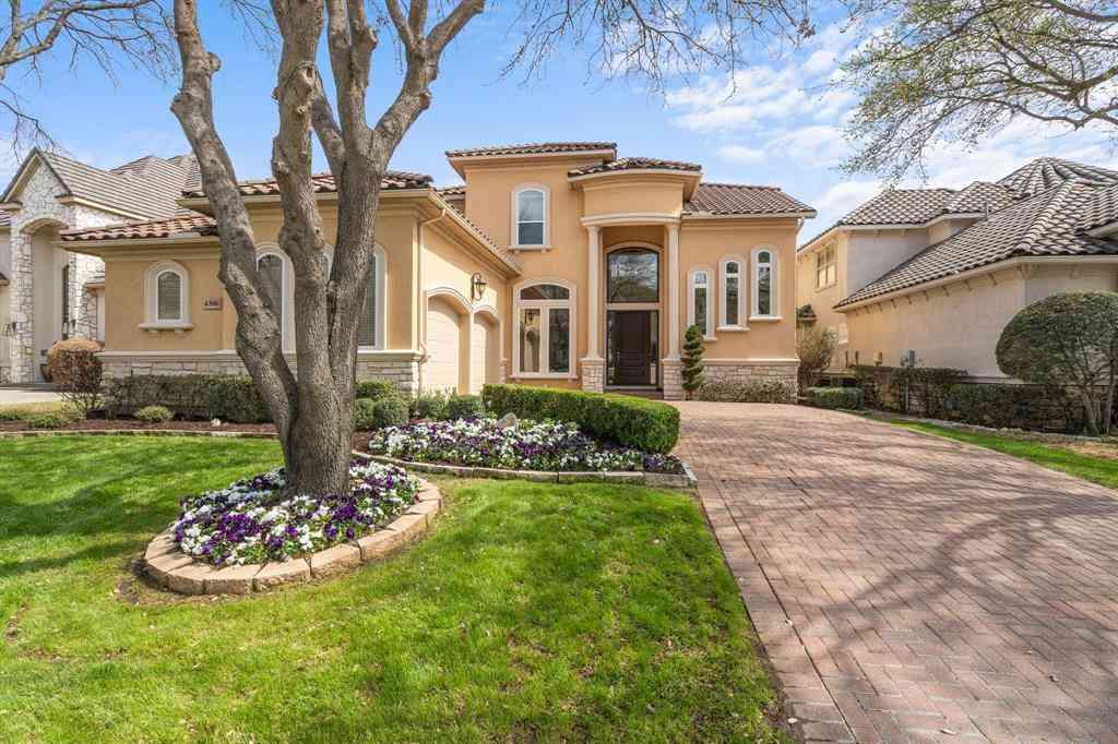 4306 Saint Andrews Boulevard, Irving, TX, 75038,