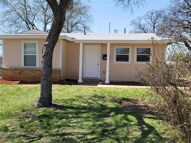 2312 Flemming Drive, Fort Worth, TX, 76112,