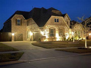 15246 Crystal Beach Lane, Frisco, TX, 75035,
