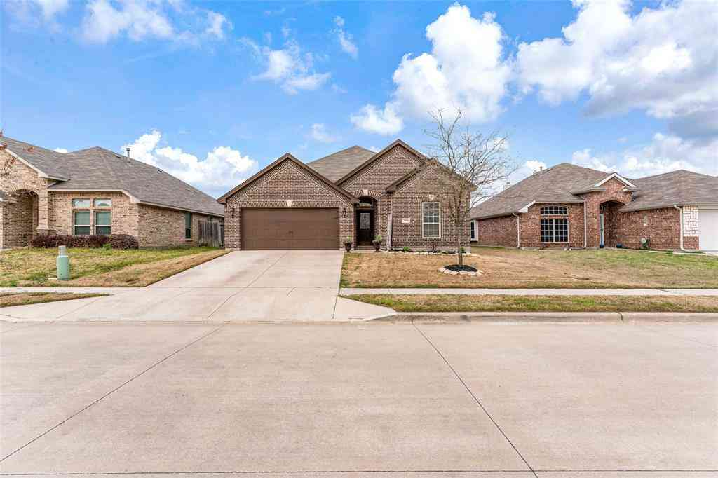 7441 Durness Drive, Fort Worth, TX, 76179,