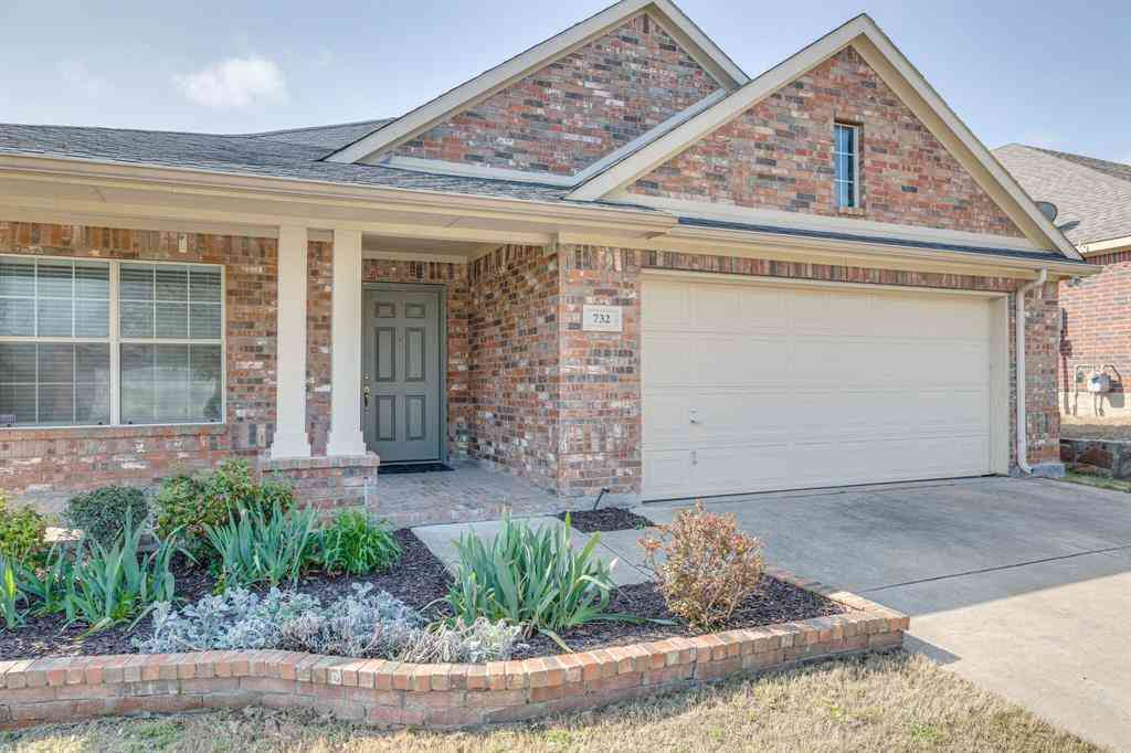 732 Darlington Trail, Fort Worth, TX, 76131,