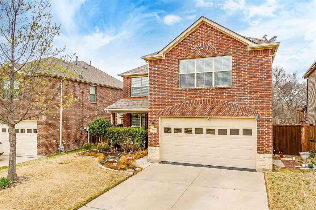 3737 Redwood Creek Lane, Fort Worth, TX, 76137,