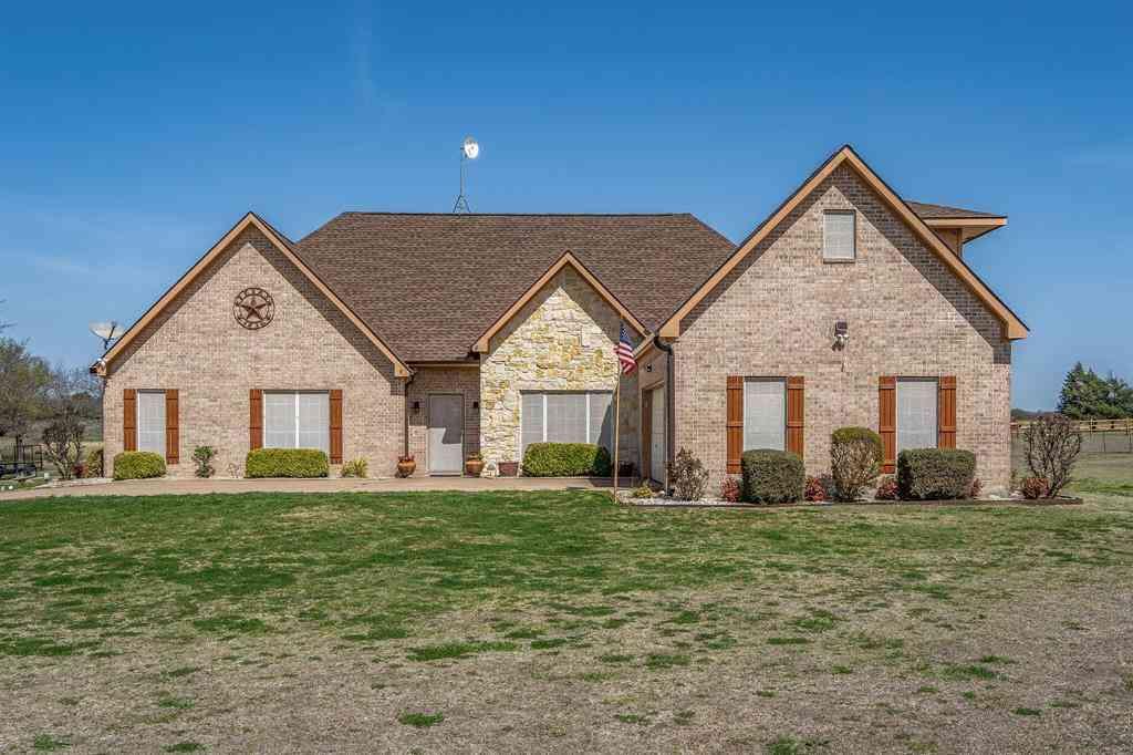 1282 County Road 4106, Kaufman, TX, 75142,