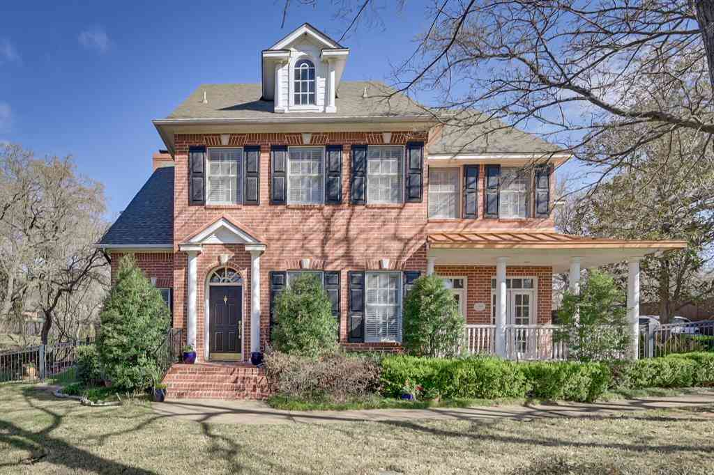 5300 Dunbarton Court, Arlington, TX, 76060,