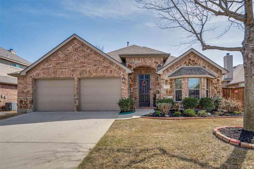 2468 Greenbrook Drive, Little Elm, TX, 75068,