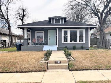 1207 Lowe Street, Fort Worth, TX, 76110,