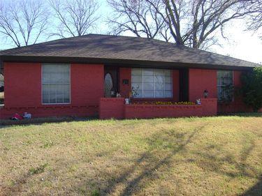 7821 Davenport Avenue, Fort Worth, TX, 76116,